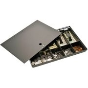 INT I-505 Cash Drawer Lrg Insert Lid