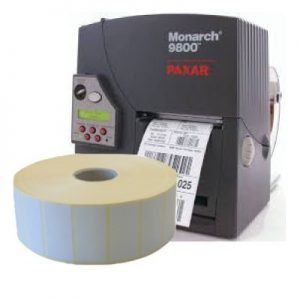 57x26 Labels Large Roll