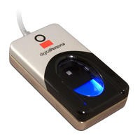 HID® DigitalPersona® 4500 Fingerprint Reader