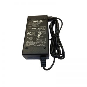 Casio QT6100 Power Supply